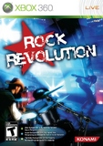 Rock Revolution (Xbox 360)
